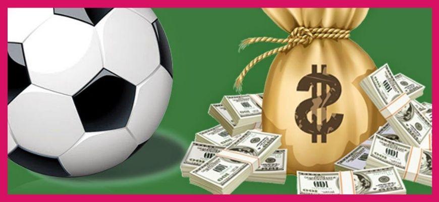 Сколько можно заработать на ставках на спорт