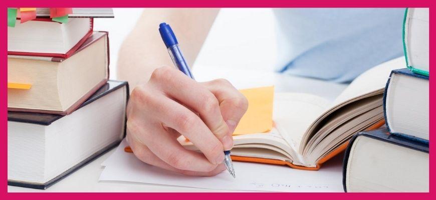 как заработать на написании курсовых