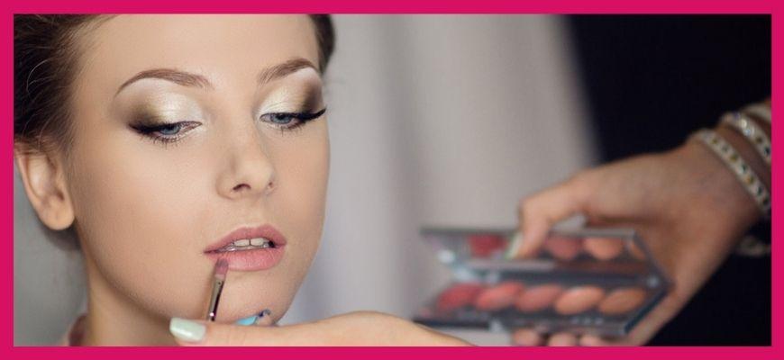 как заработать делая макияж на дому
