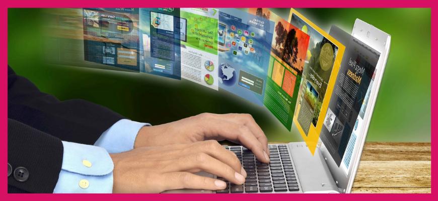 Создание сайтов с помощью сервисов