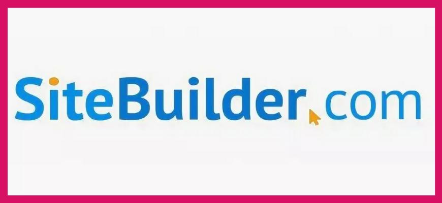 Сервис SiteBuilder