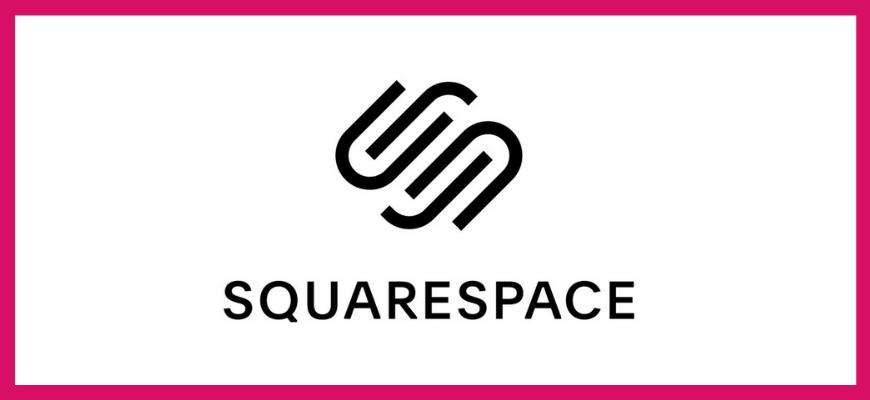 Сервисы для создания сайтов SquareSpace